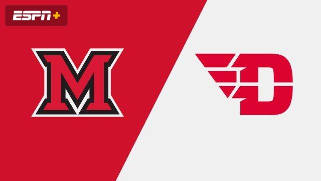 Miami (OH) vs. Dayton (W Soccer)