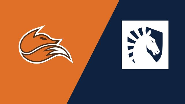 8/18 Echo Fox vs Team Liquid