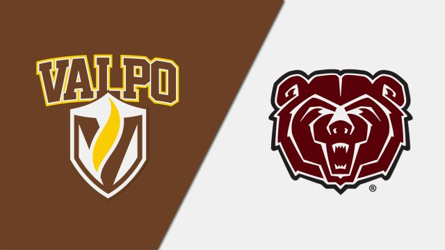 Valparaiso vs. Missouri State (W Volleyball)