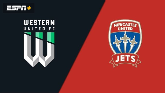 Western United FC vs. Newcastle Jets (A-League)