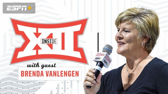 Big 12 Women's Basketball with Brenda VanLengen