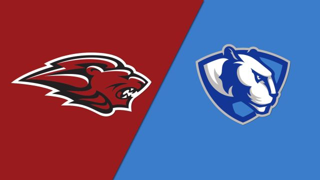 Lincoln Christian College vs. Eastern Illinois (W Basketball)