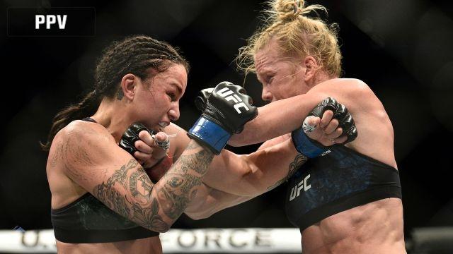 In Spanish - UFC 246: McGregor vs. Cowboy (Main Card)