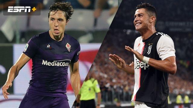 Fiorentina vs. Juventus (Serie A)