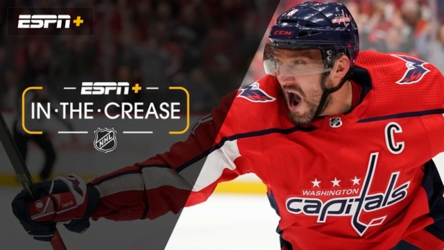 Wed, 2/5 - In the Crease: Ovechkin inching near 700 goals