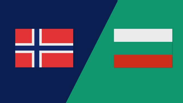 Norway vs. Bulgaria (UEFA Nations League)