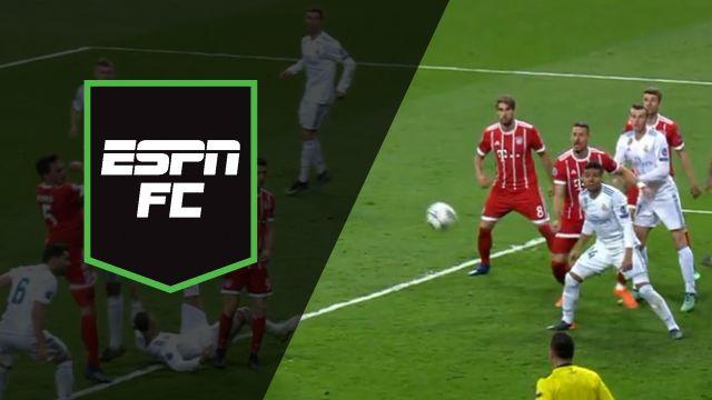 Tue, 5/1 - ESPN FC