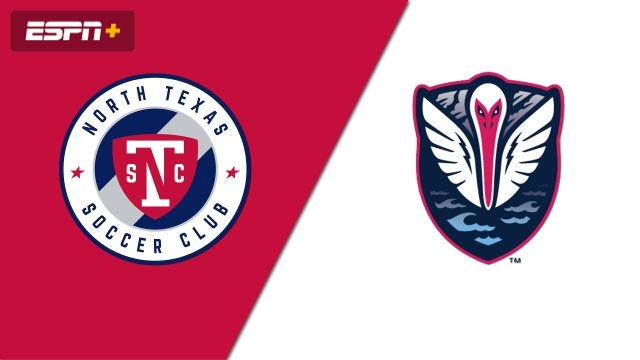 North Texas SC vs. Tormenta FC (USL League One)