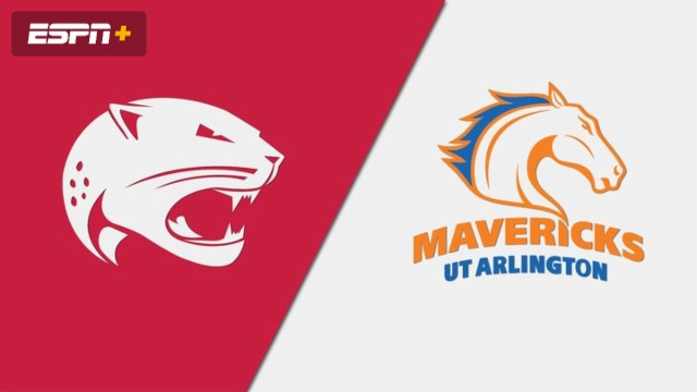 South Alabama vs. UT Arlington (Quarterfinal)