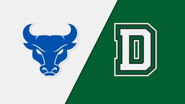 Buffalo vs. Dartmouth (W Basketball)