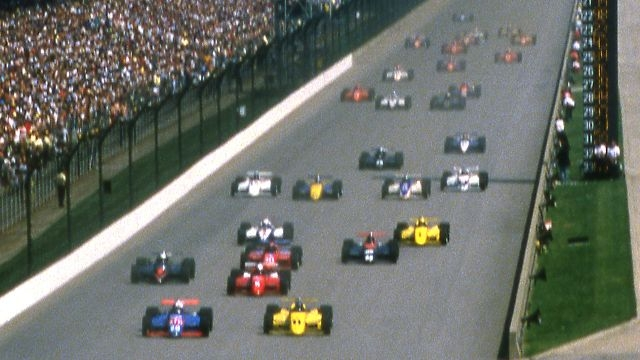 1985 Indy 500