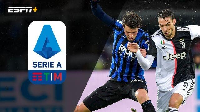 Tue, 11/26 - Serie A Full Impact: Can Atalanta stop Juventus?