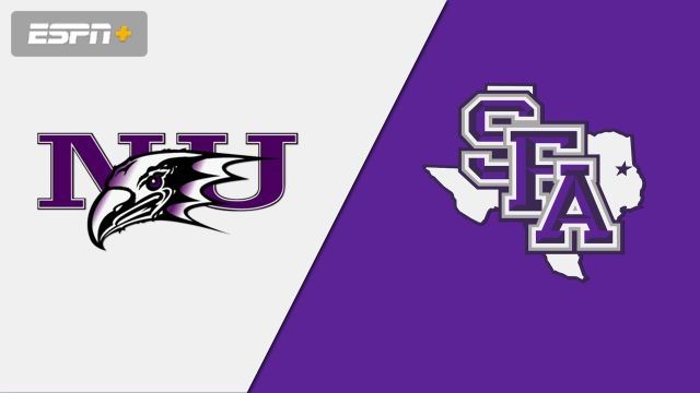 Niagara vs. Stephen F. Austin (M Basketball)