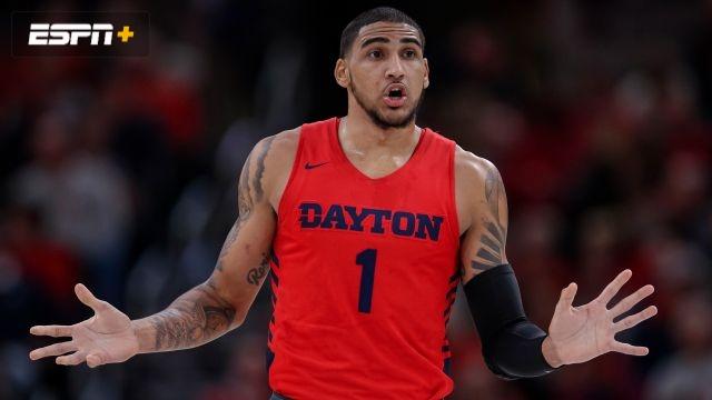 #20 Dayton vs. Saint Joseph's (M Basketball)