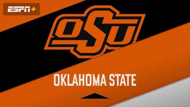 Oklahoma State Roundup Recap
