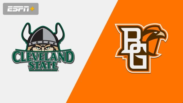 Cleveland State vs. Bowling Green (M Basketball)