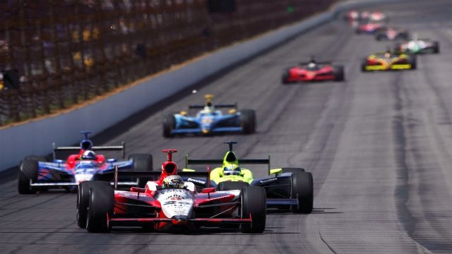 2005 Indy 500