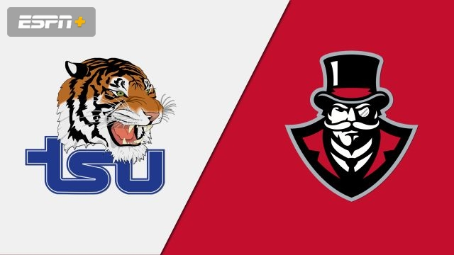 Tennessee State vs. Austin Peay (W Volleyball)