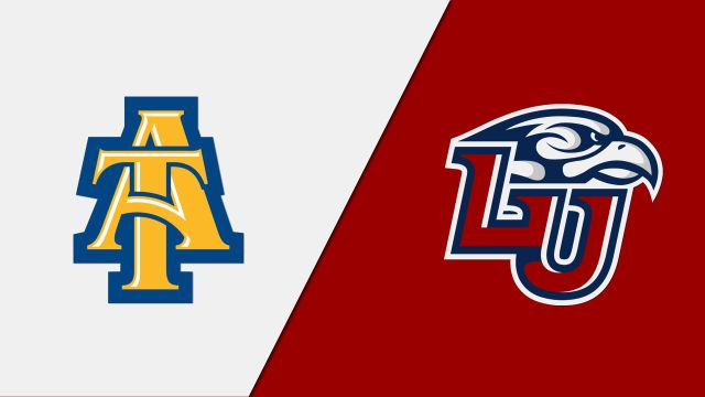 North Carolina A&T vs. Liberty (Baseball)