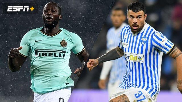 Inter vs. SPAL (Serie A)