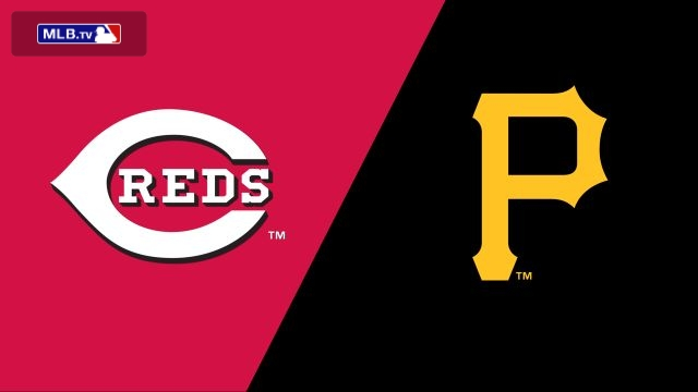 Cincinnati Reds vs. Pittsburgh Pirates