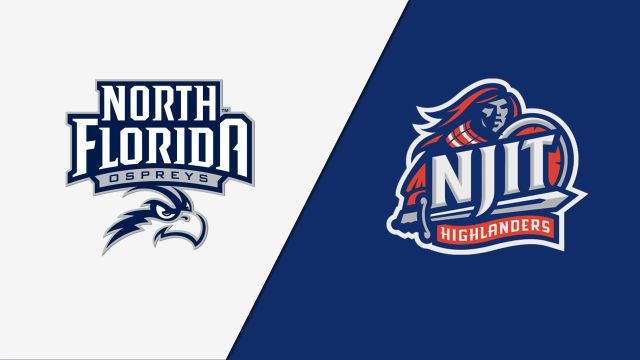 North Florida vs. NJIT (W Basketball)