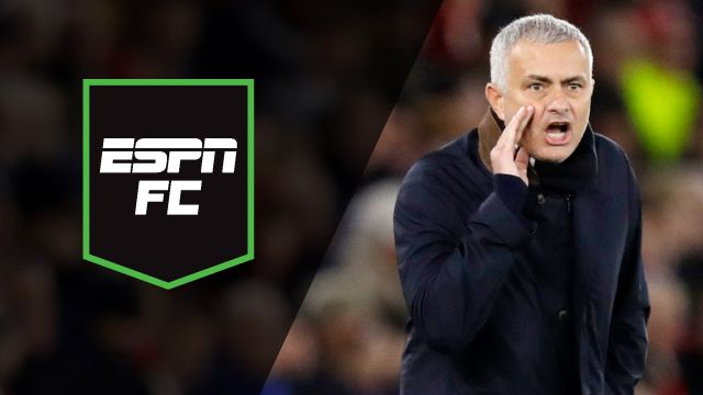 Fri, 12/14 - ESPN FC: Mourinho needs more