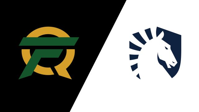 7/15 FlyQuest vs Team Liquid