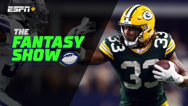 Mon, 10/7 - The Fantasy Show: Week 5 reactions