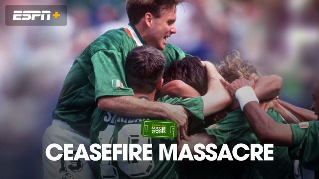 Ceasefire Massacre