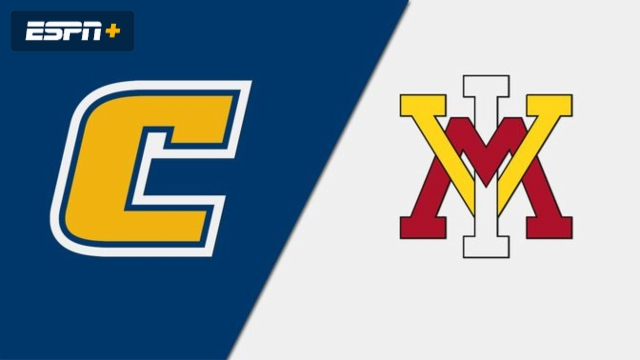 Chattanooga vs. VMI (M Basketball)