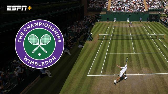Bartone/Selekhmeteva vs. Broadus/Forbes (Girls' Doubles Final)