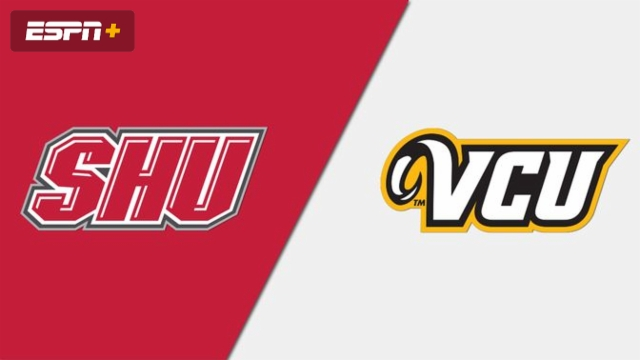 Sacred Heart vs. VCU (Baseball)