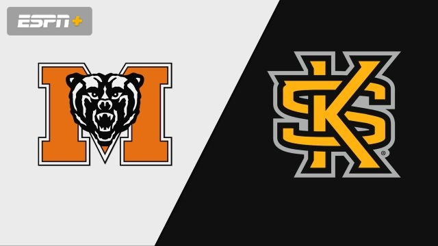 Mercer vs. Kennesaw State (W Basketball)
