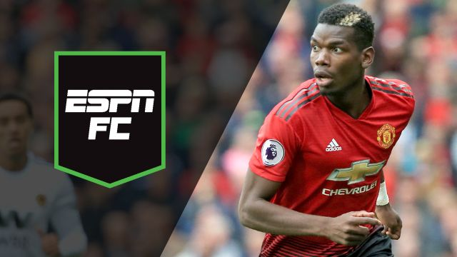 Fri, 10/19 - ESPN FC: Chelsea vs. Man United preview