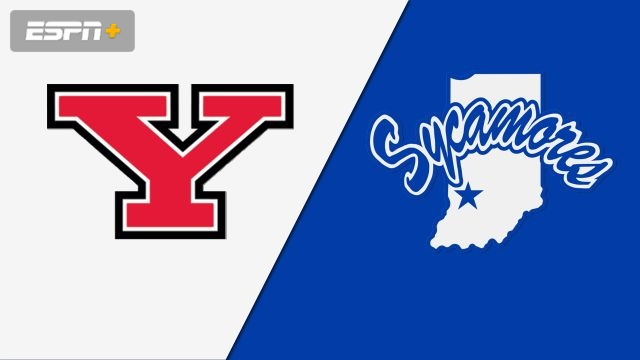 Youngstown State vs. Indiana State (Football)