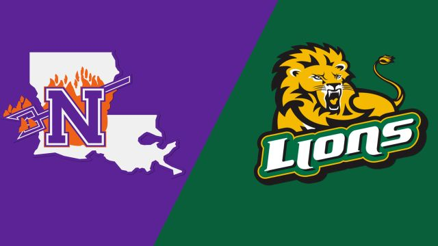Northwestern State vs. Southeastern Louisiana (Game #7) (Southland Baseball Tournament)