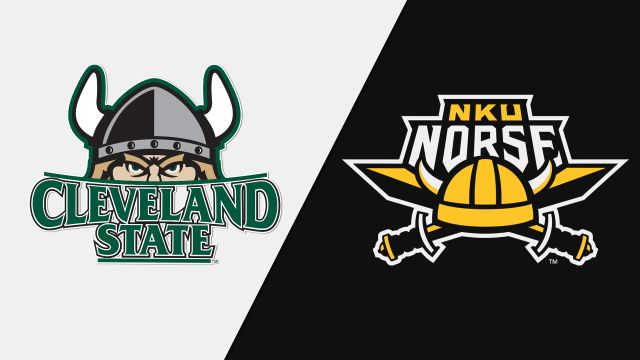 Cleveland State vs. Northern Kentucky (M Soccer)