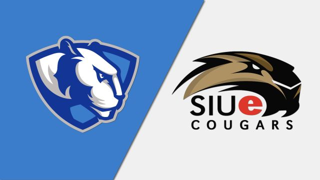 Eastern Illinois vs. SIU-Edwardsville (W Basketball)