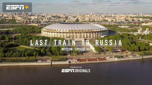 Moscow II (Ep. 12 of 12)
