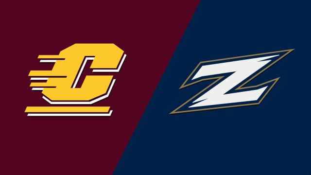 Central Michigan vs. Akron (M Basketball)