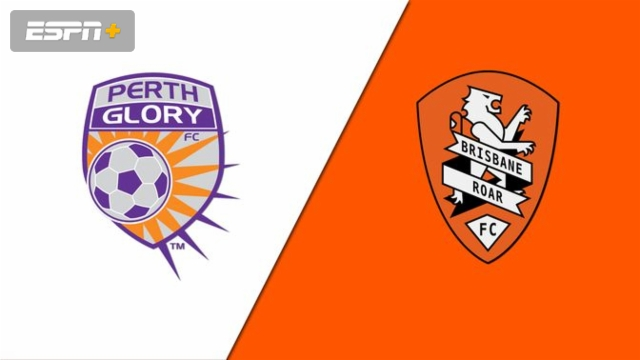 Perth Glory vs. Brisbane Roar FC (W-League)