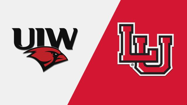 Incarnate Word vs. Lamar (M Basketball)