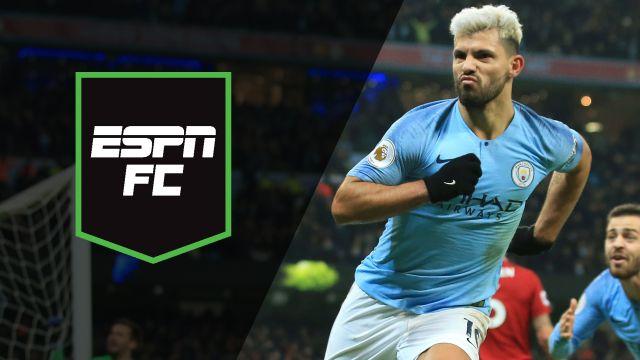 Thu, 1/3 - ESPN FC