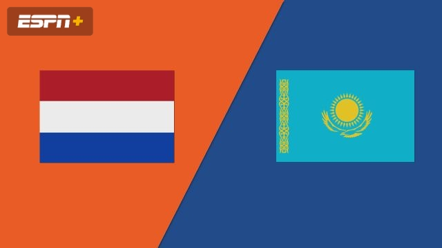 Netherlands vs. Kazakhstan (Euro Beach Soccer League)