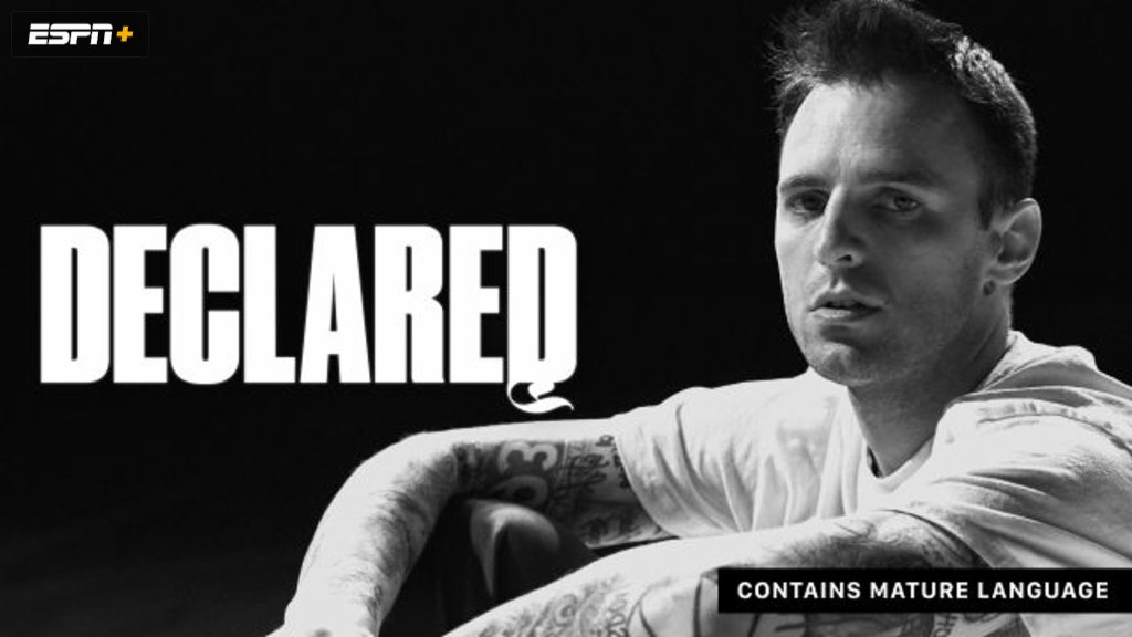 Declared (Ep. 1 of 7)