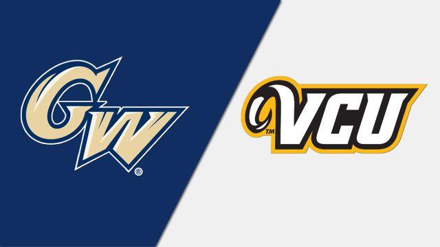 George Washington vs. VCU (M Basketball)