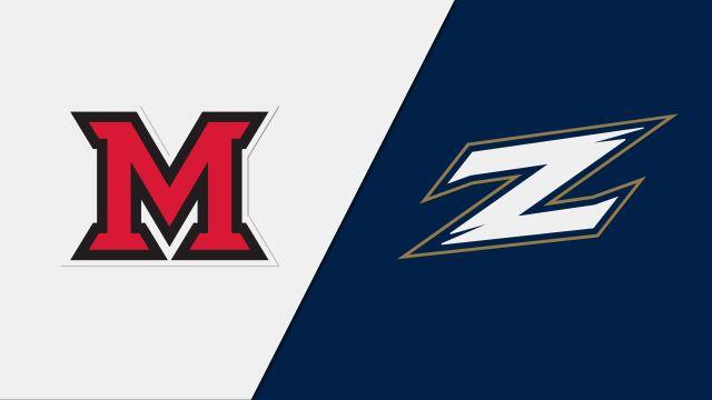 Miami (OH) vs. Akron (M Basketball)