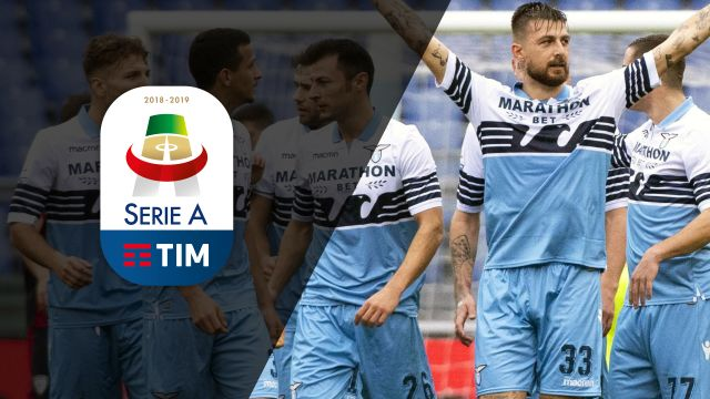 Mon, 12/24 - Serie A Full Impact: Lazio gets much needed win