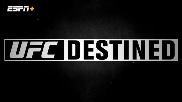 UFC Destined: Gracie vs Caceres (Part 1)